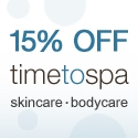 Image of Timetospa.com