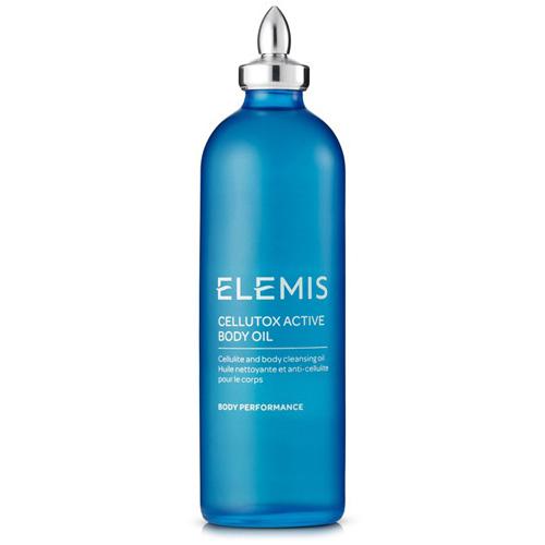 Elemis Spa At Domicile Cellutox Active Body Oil